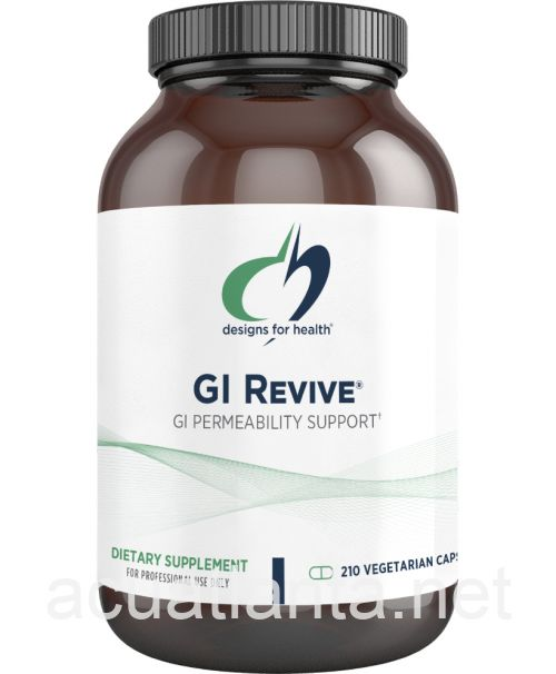GI Revive 210 capsules