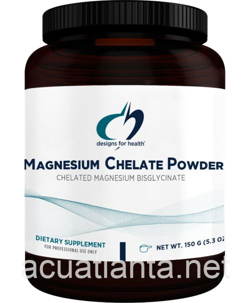 Magnesium Chelate Powder 150 grams