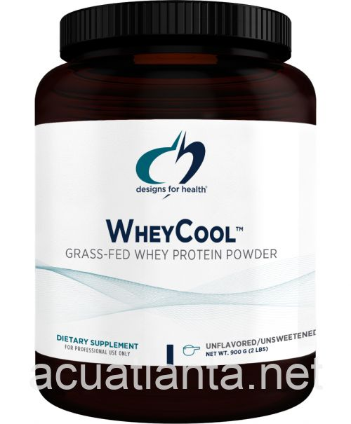 Whey Cool Unflavored/Unsweetened 900 grams