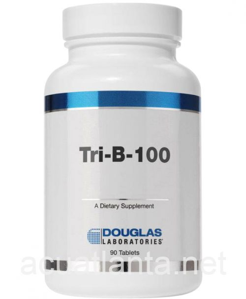 Tri B 100 90 count