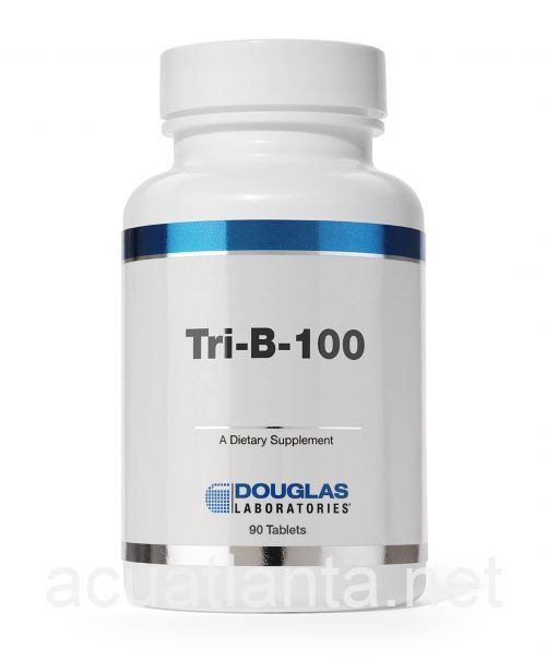 Tri-B-100 90 count
