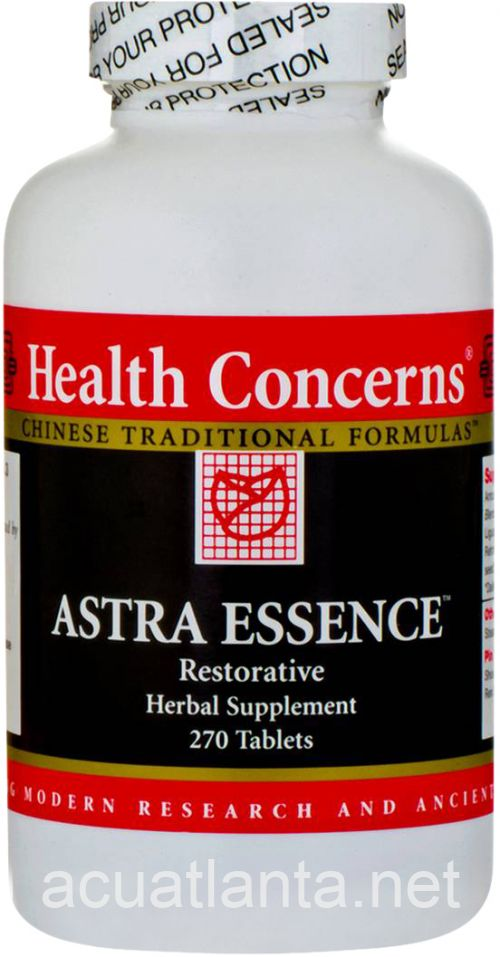 Astra Essence 270 tablets