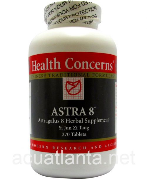 Astra 8 270 Tablets