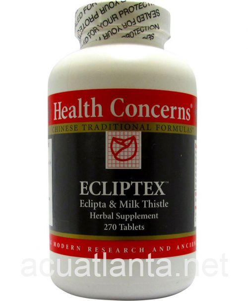 Ecliptex 270 Tablets