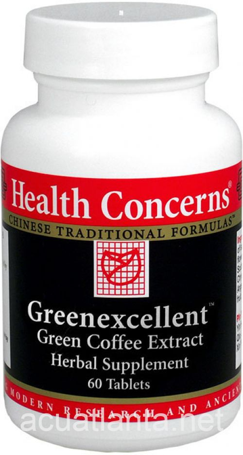 Greenexcellent 60 Tablets