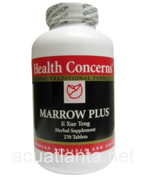 Marrow Plus 270 Tablets