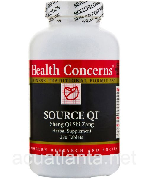 Source Qi 270 tablets