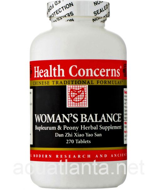 Womans Balance 270 tablets