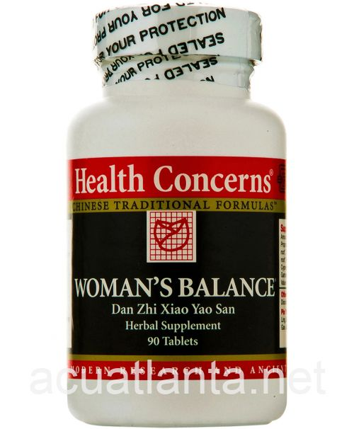 Womans Balance 90 capsules