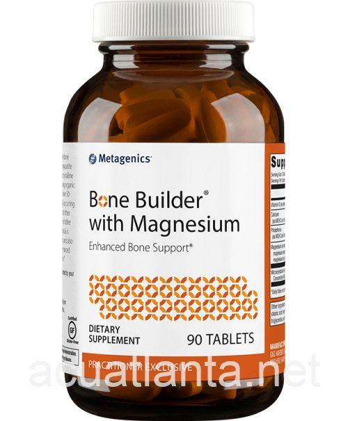 Cal Apatite Bone Builder with Magnesium 90 tablets