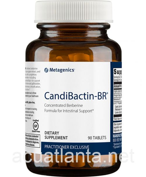 CandiBactin-BR 90 tablets