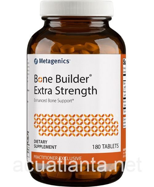 Cal Apatite Bone Builder Extra Strength (Formerly Cal Apatite 1000) 180 tablets
