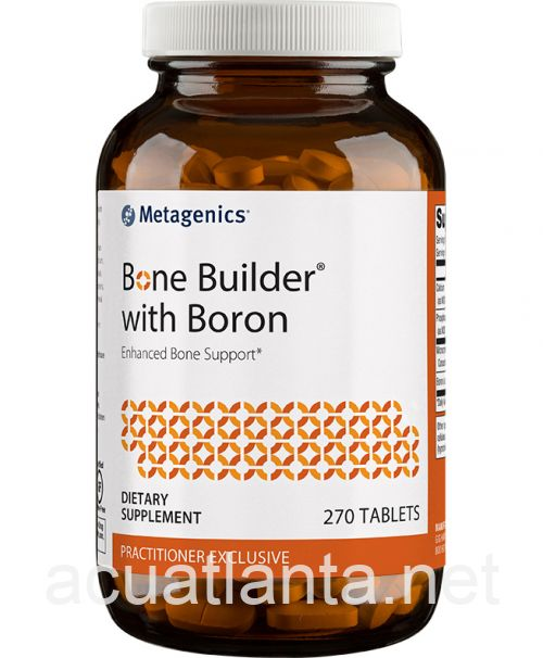 CalApatite Bone Builder with Boron 270 tablets