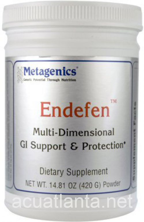 Endefen GI Support 28 servings 420 grams powder