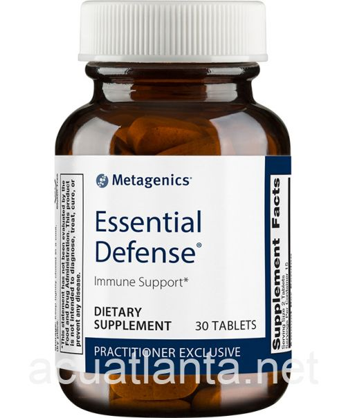 Essential Defense  30 tablets