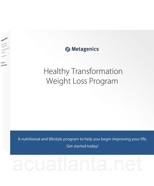 Healthy Transformation Weight Loss Program 30 day supply with Vanilla Shakes & Peanut Butter Bars