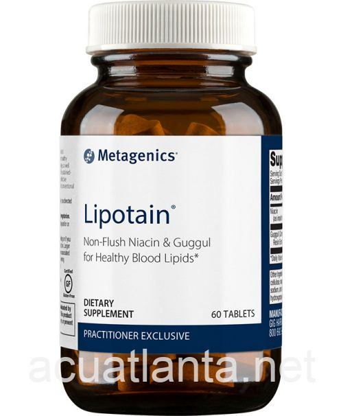 Lipotain 60 tablets