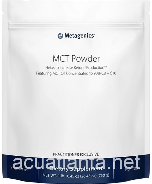 MCT Powder 26.45 ounce 750 grams