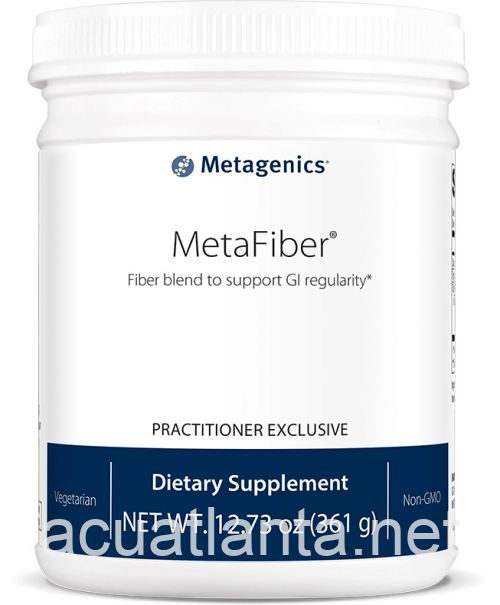 MetaFiber 304 grams