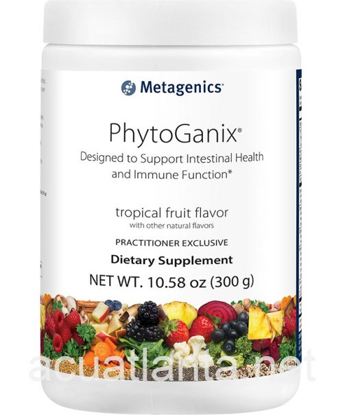 PhytoGanix 10.58 ounce 300 grams
