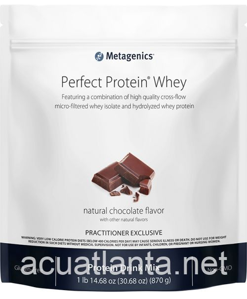 Perfect Protein Whey 30 servings Chocolate
