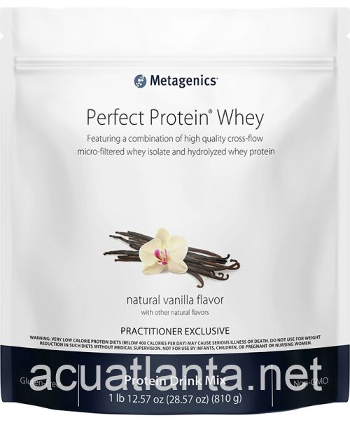 Perfect Protein Whey 30 servings Vanilla