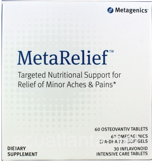MetaRelief 30 servings
