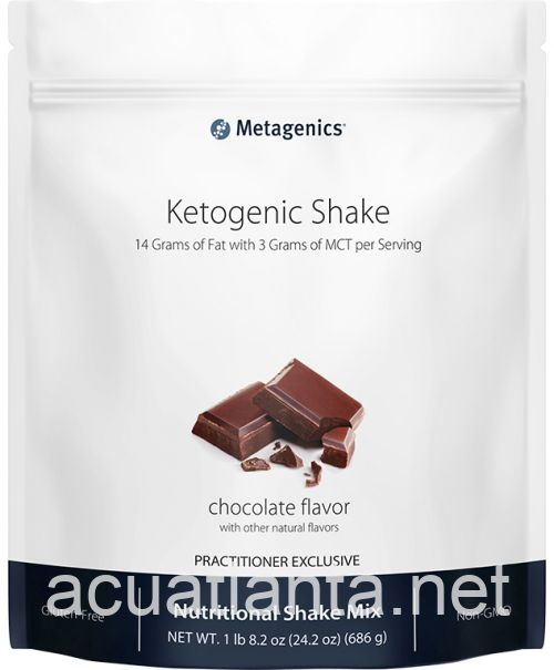 Ketogenic Shake 14 servings Chocolate