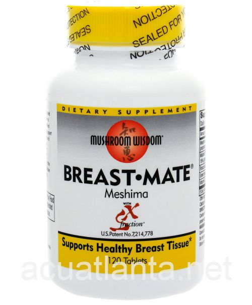 Breast-Mate 120 tablets
