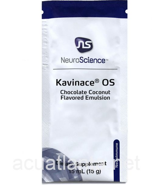 Kavinace OS Emulsion Pouch 15 milliliters