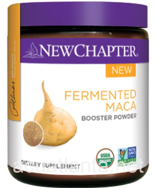 Fermented Maca 96 tablets