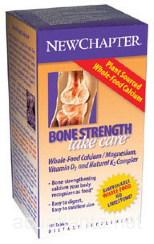 Bone Strength Take Care 120 count