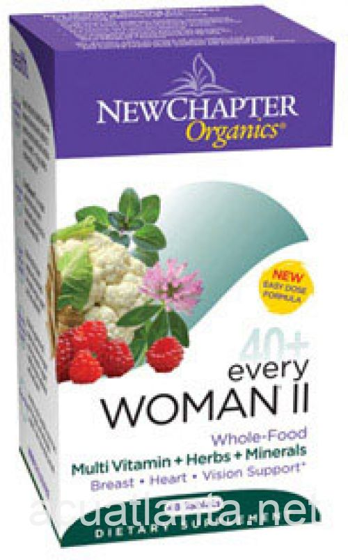 Every Woman II 48 count
