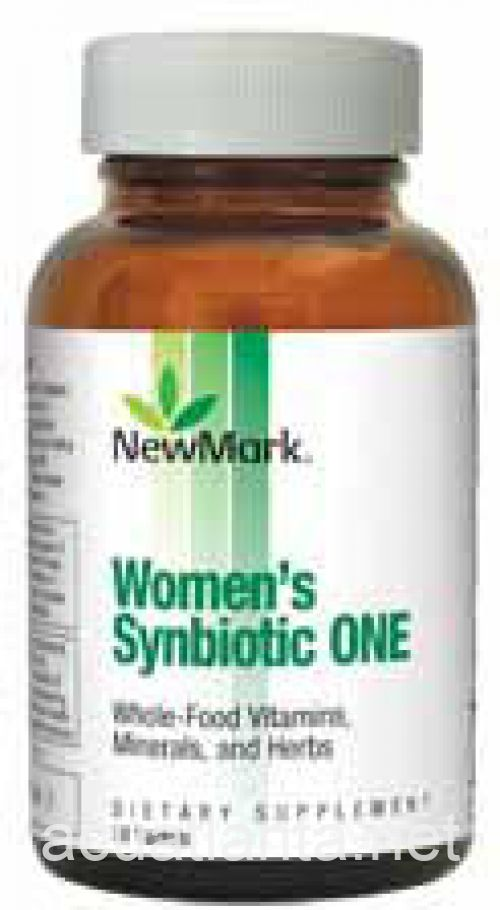 Womens Synbiotic ONE 30 count