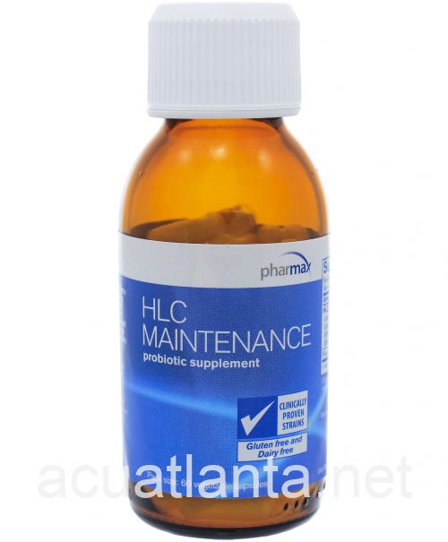 HLC Maintenance 60 capsules