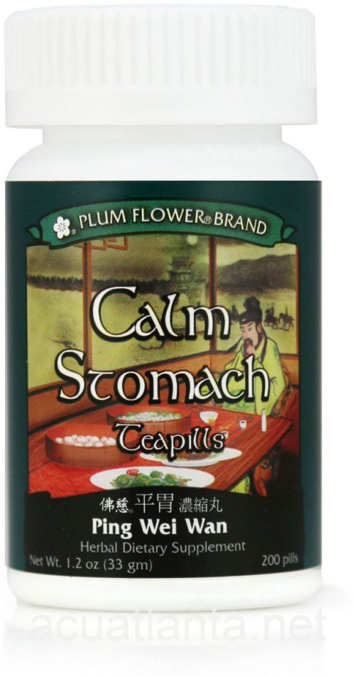 Calm Stomach 200 count