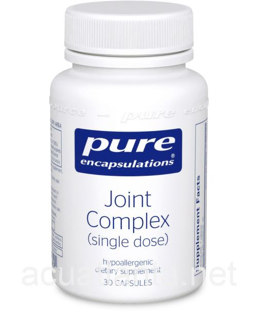 Joint Complex (single dose) 30 capsules