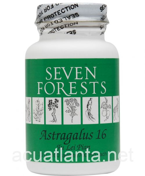 Astragalus 16 100 tablets