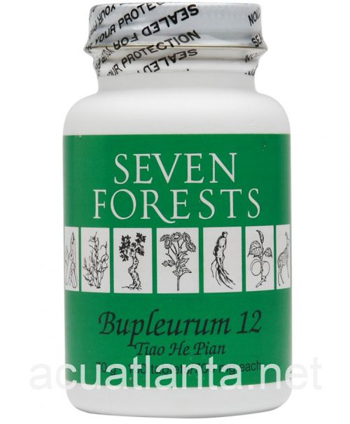Bupleurum 12 100 tablets