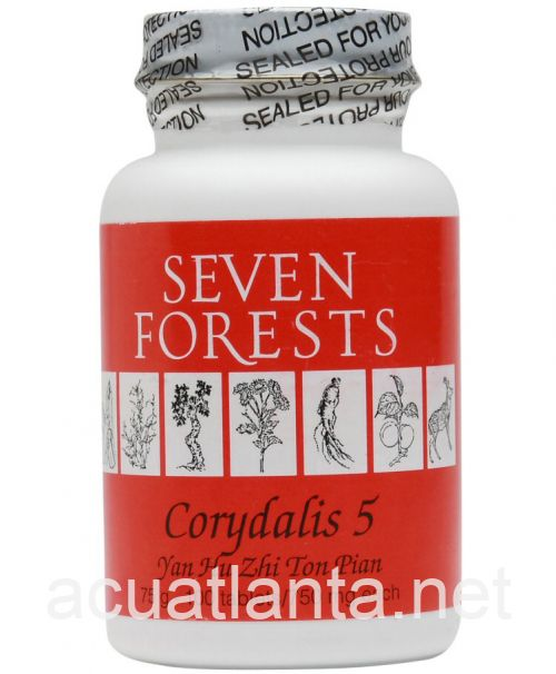 Corydalis 5 100 tablets