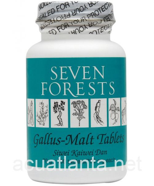 Gallus-Malt Tablets 100 tablets