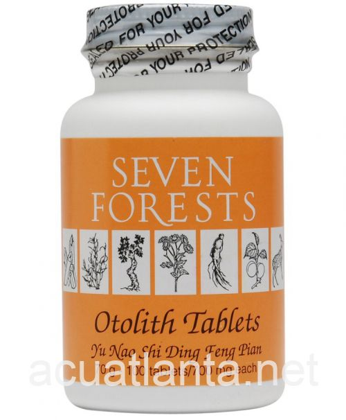 Otolith Tablets 100 tablets