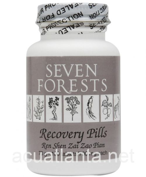 Recovery Pills 100 tablets