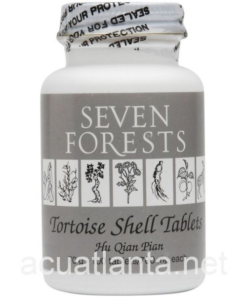 Tortoise Shell Tablets 100 tablets