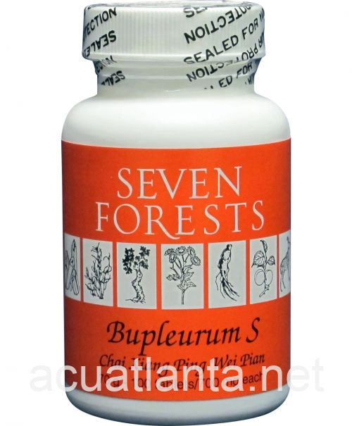 Bupleurum S 100 tablets