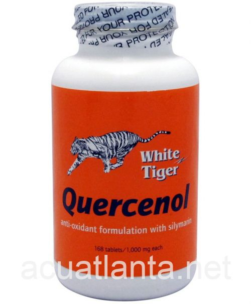Quercenol 168 tablets