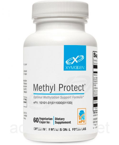 Methyl Protect 60 capsules