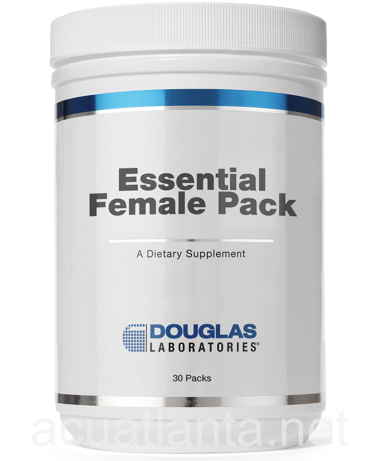 Essential Female Pack By Douglas Labs 30 Packets Free