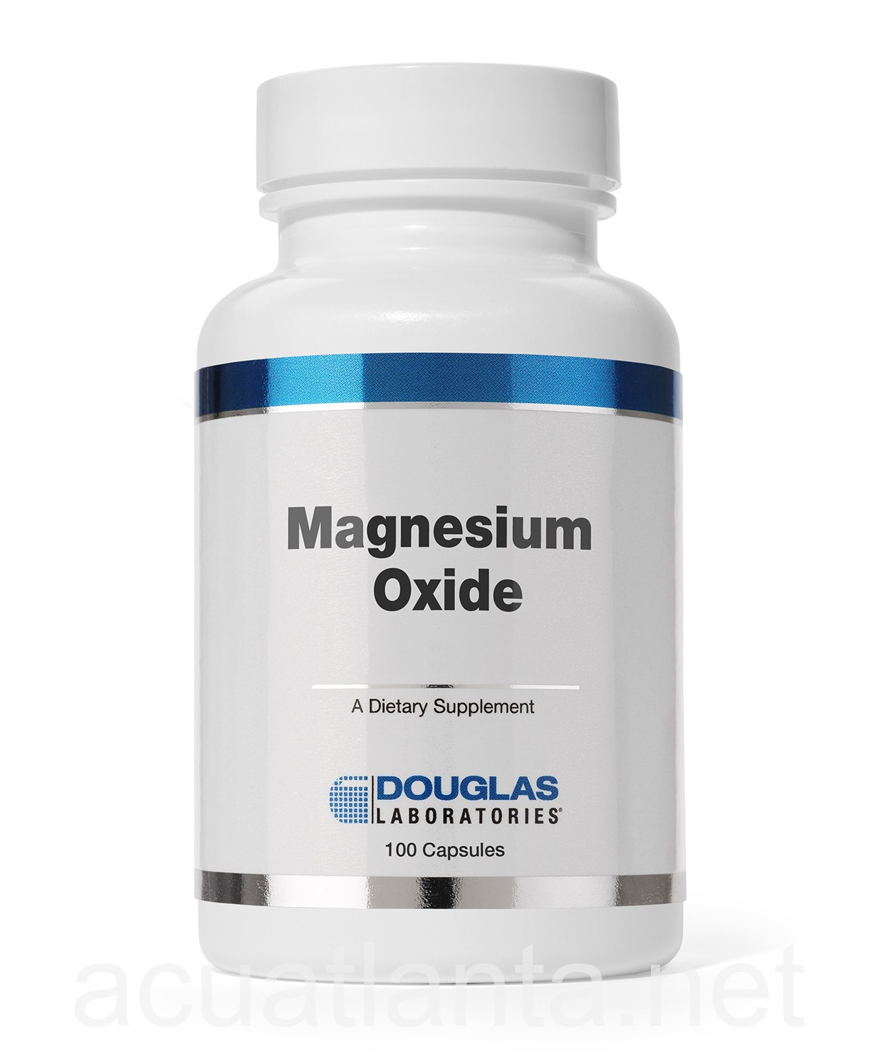 Magnesium Oxide Uses : Magnesium oxide capsules milligrams by douglas