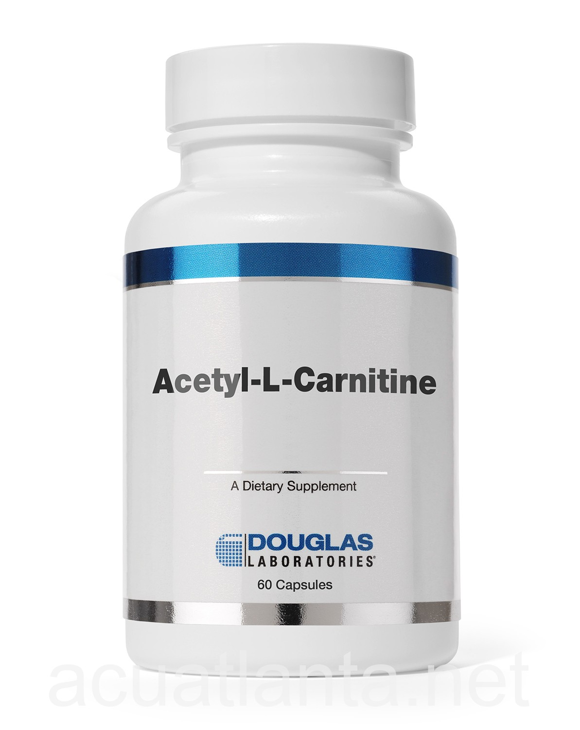 Acetyl-L-Carnitine by Douglas Labs 60 capsules 500